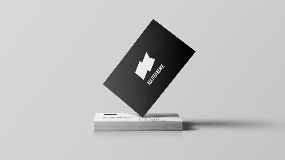 kufa_business_cards